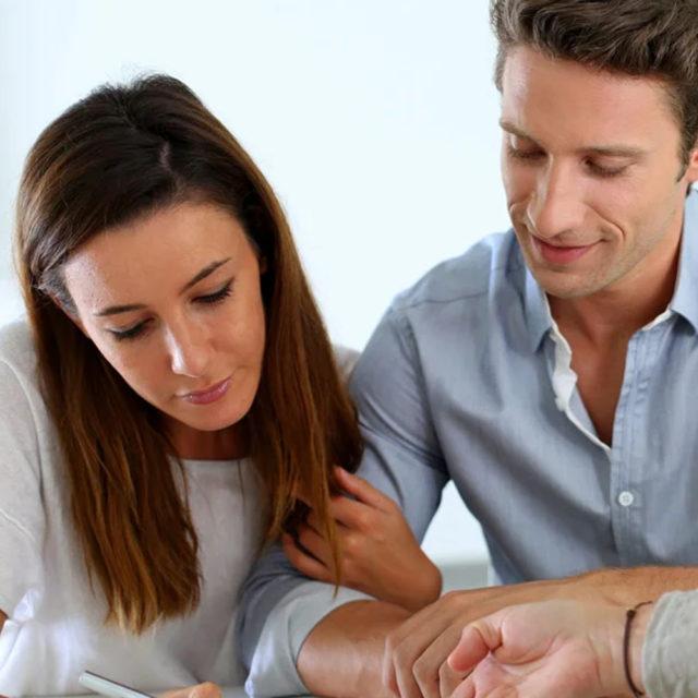 Брачный договор он же брачный контракт